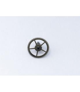 Angelus caliber 215 center wheel part 1902