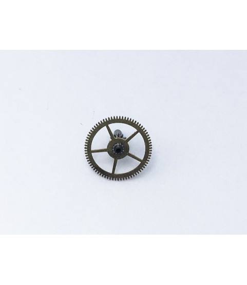 Angelus caliber 215 center wheel part 1902
