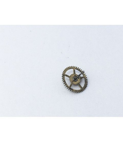 Angelus caliber 215 chronograph runner wheel part