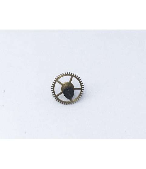 Angelus caliber 215 chronograph runner wheel part