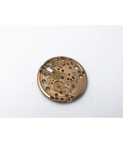 Omega caliber 1481 main plate part 1000