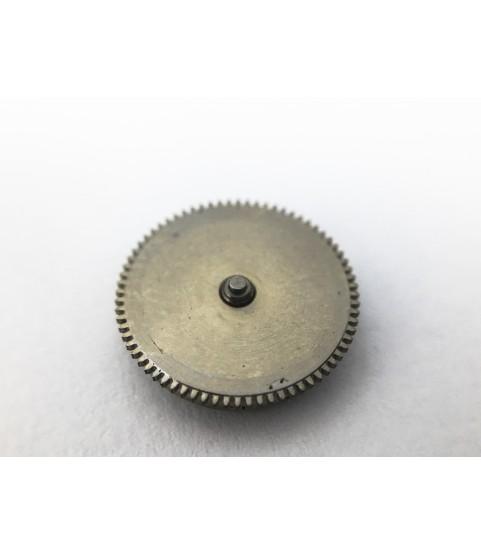Omega caliber 1481 barrel wheel with mainspring part 1200