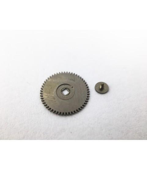 Omega caliber 1481 ratchet wheel part 1100