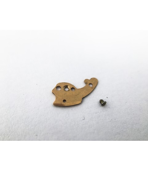 Omega caliber 1481 date indicator guard part 1554
