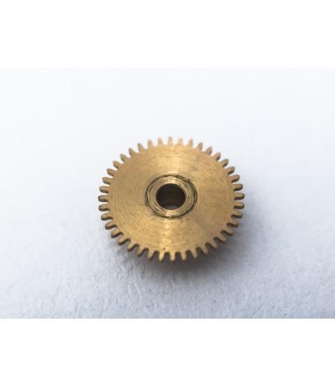 Omega caliber 1481 hour wheel part 1232