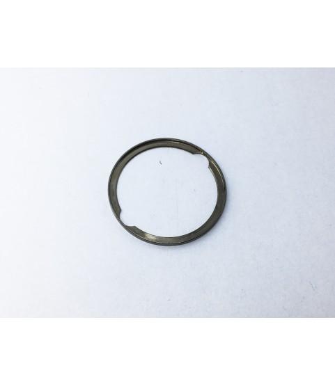 Omega caliber 1481 movement holder ring part
