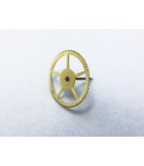 Omega caliber 1481 sweep second wheel part 1275