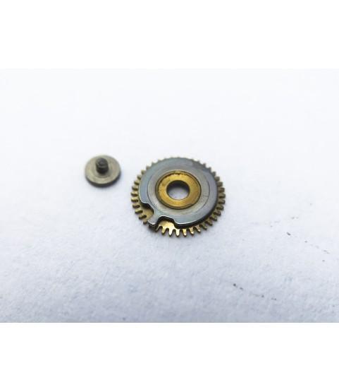 Omega caliber 1481 date indicator driving wheel part 1564