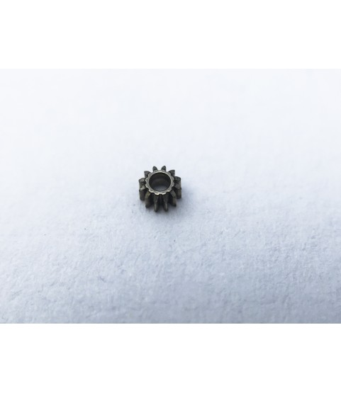 Omega caliber 1481 setting wheel part 1113