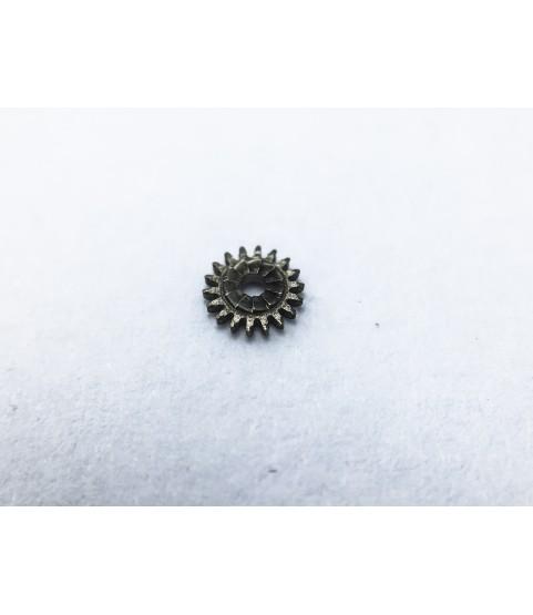Omega caliber 1481 winding pinion part 1108