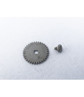 Omega caliber 1070 ratchet wheel part 1100