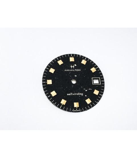 ETA Hamilton Selfwinding caliber 2782 watch dial part