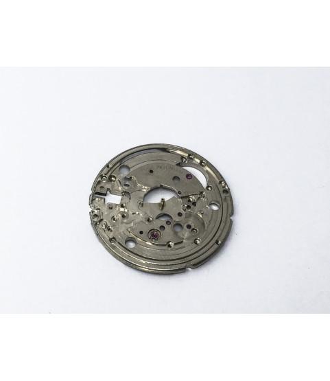 ETA caliber 2782 main plate part 100