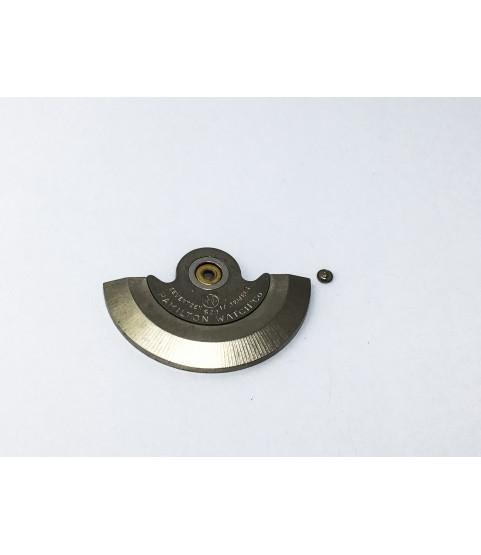 ETA caliber 2782 oscillating weight part 1143
