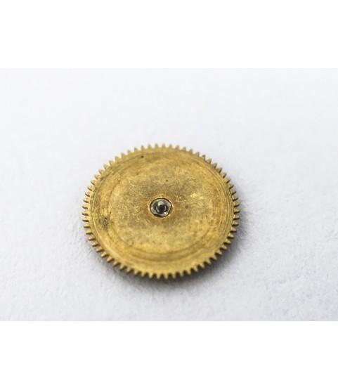 ETA caliber 2782 date indicator driving wheel part 2556