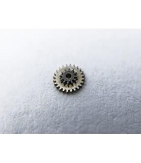 ETA caliber 2782 intermediate date wheel part 2543