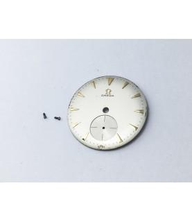 Omega caliber 510 watch dial part