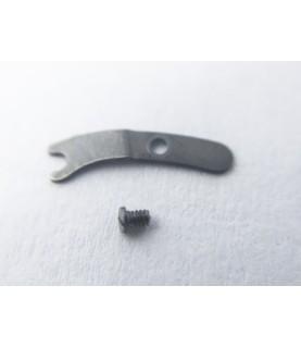 Omega caliber 510 pressure spring for setting lever part 1132