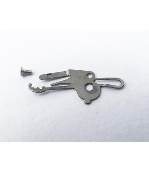 ETA caliber 2879 combined setting lever jumper part 445/2