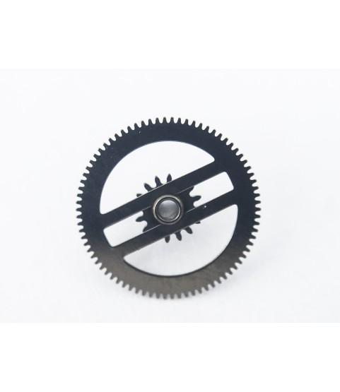 ETA caliber 2879 cannon pinion with driving wheel part 242