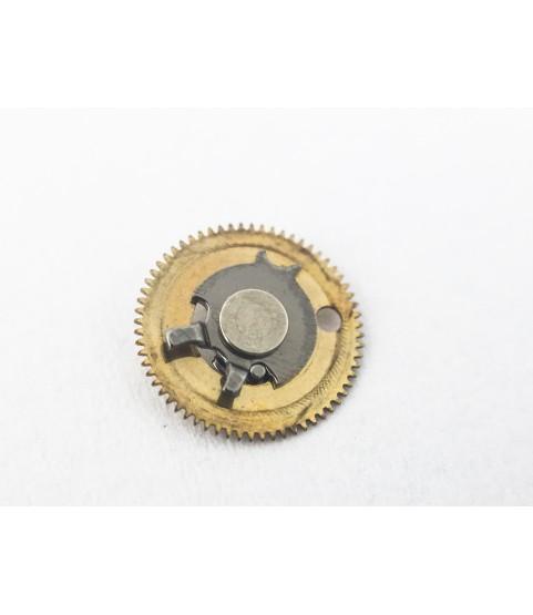 ETA caliber 2879 calendar driving wheel part 2555