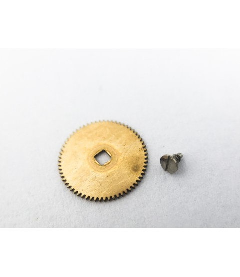 ETA caliber 2879 ratchet wheel part 415