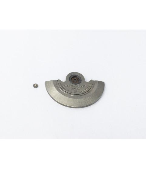 ETA caliber 2879 oscillating weight part 1143