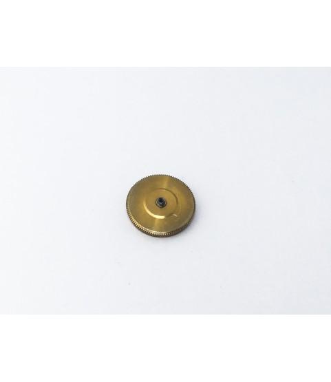 ETA caliber 2879 barrel wheel with mainspring part 182