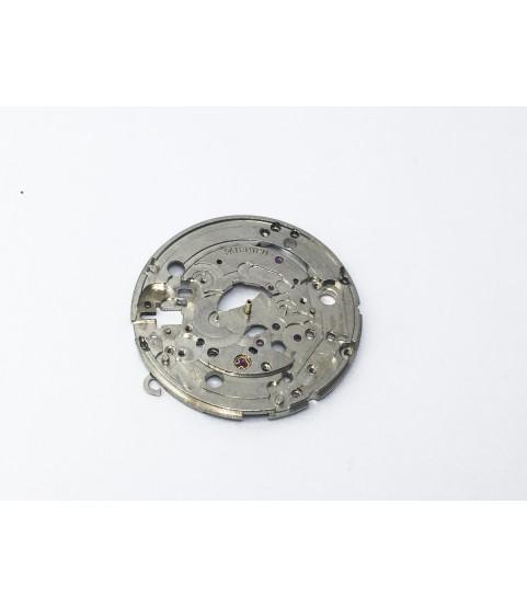 ETA caliber 2879 main plate part 100