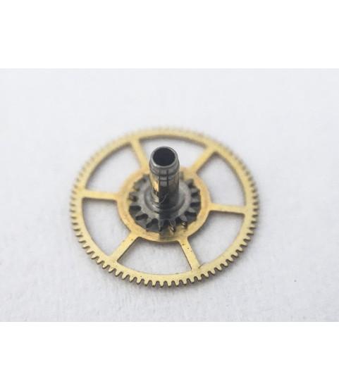 ETA caliber 2788 cannon pinion with driving-wheel part 242