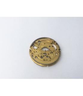 ETA caliber 2788 main plate part 100