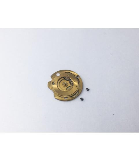 ETA caliber 2788 automatic device framework, jewelled part 1134
