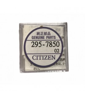 New Citizen 295-7850 (replace 295-66) battery capacitor G820, G870