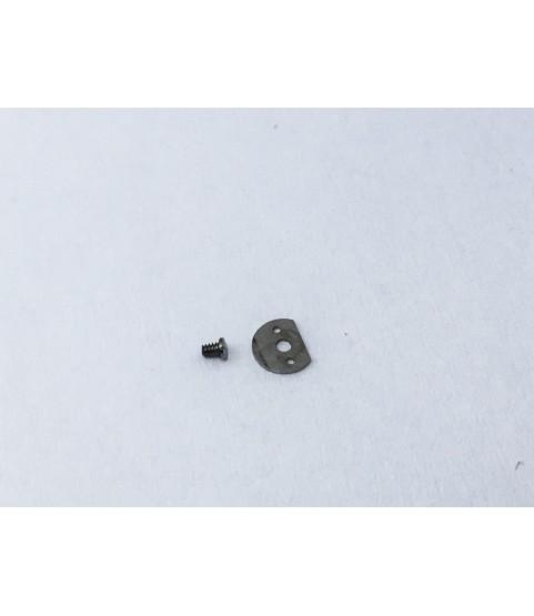 IWC caliber 852 movement holder part