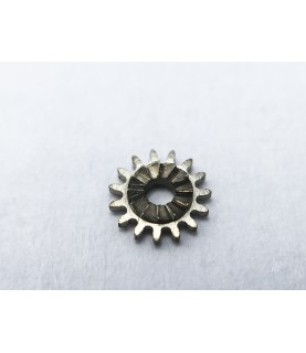 IWC caliber 852 winding pinion part 85218