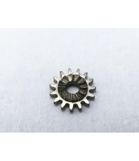 IWC caliber 852 winding pinion part 85218