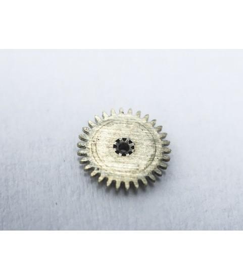 IWC caliber 852 minute wheel part 65258