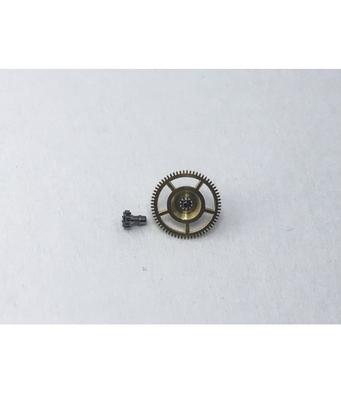 IWC caliber 852 center wheel with cannon pinion part 85251
