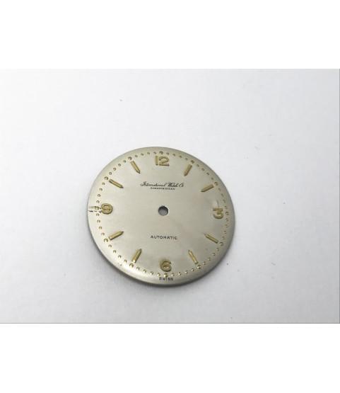 IWC caliber 852 watch dial part