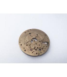 Omega caliber 1012 main plate part 1000