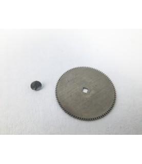 Omega caliber 1012 ratchet wheel part 1100