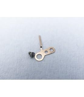 Omega caliber 1012 friction spring part 1255