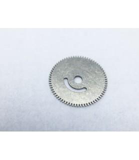 Omega caliber 1012 date indicator driving wheel part 1560