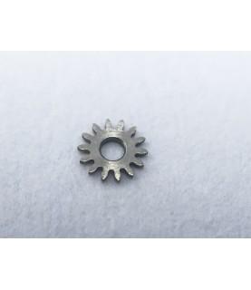 Vacheron Constantin caliber 1003/1 additional setting wheel part