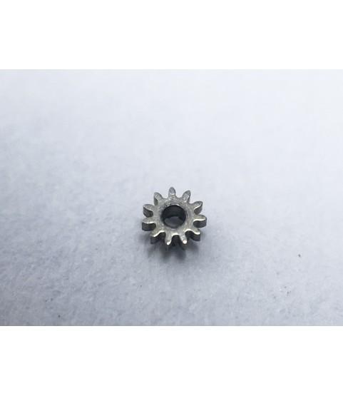 Vacheron Constantin caliber 1003/1 winding pinion part