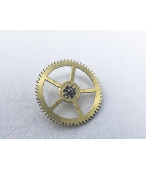 Vacheron Constantin caliber 1003/1 second wheel part