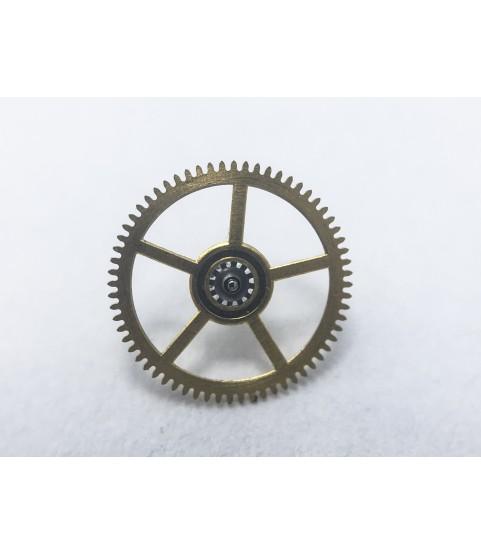 Vacheron Constantin caliber 1003/1 center wheel with cannon pinion part