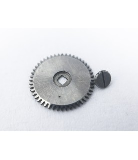 Rolex caliber 1210 ratchet wheel part 7556