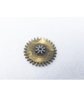 Rolex caliber 1210 minute wheel part 7568