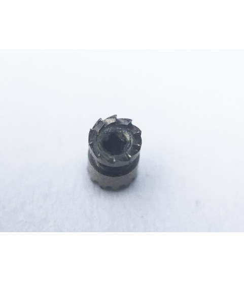 Rolex caliber 1210 sliding pinion part 7551